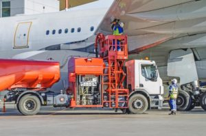 Aviation Fuel Supply Photo - iJET