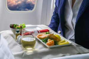 Sustainable Inflight Catering - iJET